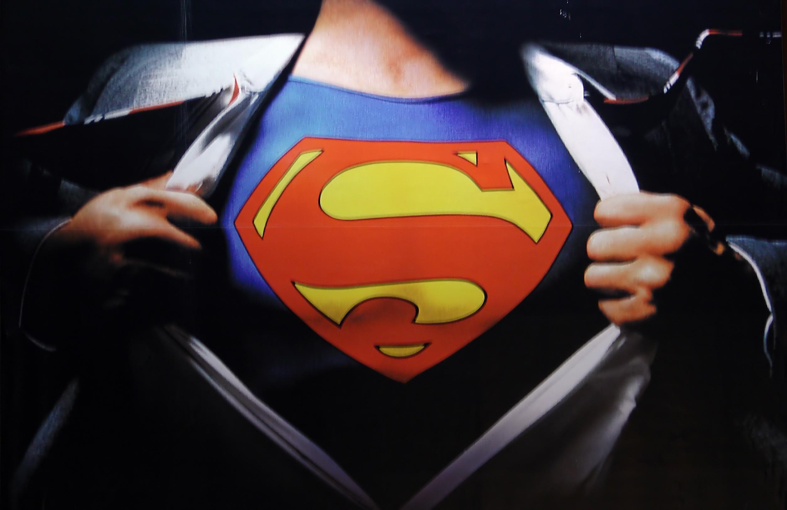 superman-polo