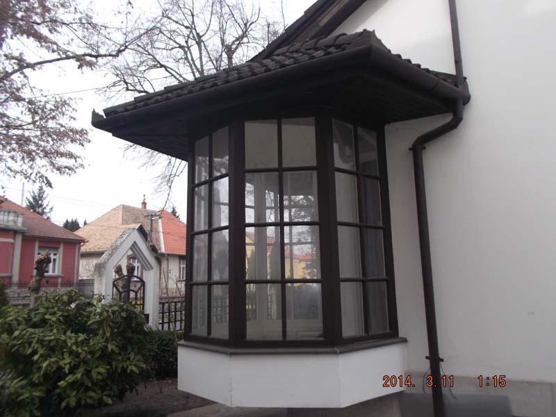 Jó választás a fix ablak
