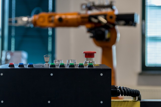 Útmérő bonyolult robotokhoz