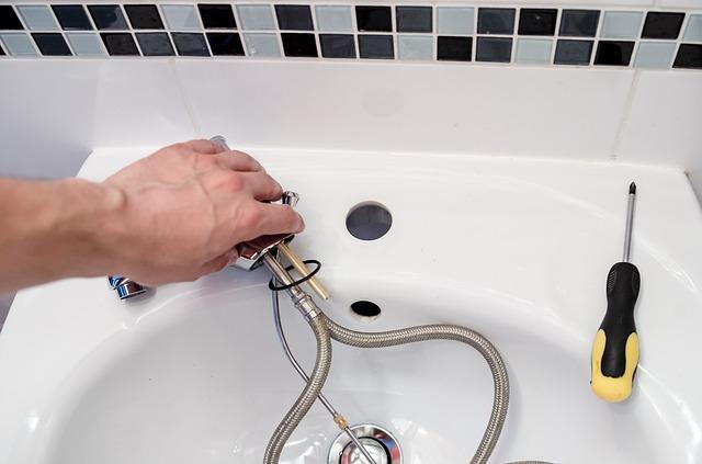 Vízszerelés gyorsan és szakszerűen