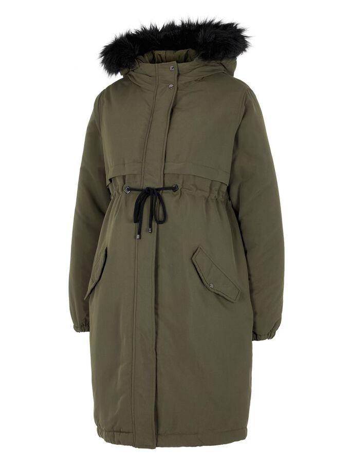 várandós kabát